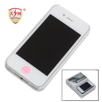 Meilleure qualité Shocker iPhone rechargeable avec lampe de poche