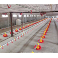 2018 New Products chicken feeding system automatic poultry auger feeder