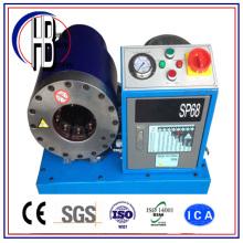Top-Qualität Fabrikverkauf! ! ! Finn Power P20 Schlauch Crimpmaschine