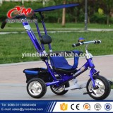 Baby triciclos Smart Trike baby tricycle Hebei / baby tricycle with handle in promoting / baby tricycle manufacturer company                                                                         Quality Choice