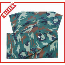 Wholesales Fashion Printed Cotton Camouflage Bandana