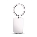 Charm Jewelry Factory Supply Wholesale Custom Keychain