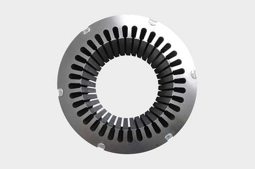 φ135 Induction Motor Iron Core