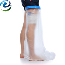Elastic Soft Material Leg Waterproof Cast Cover