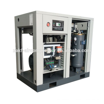 50hp oil inject screw compressor with baosi head