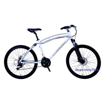 26 '' Bicicleta hueca de la montaña de la aleación del capítulo