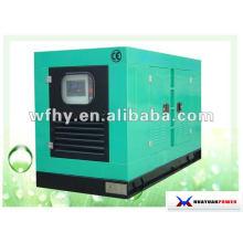 Gerador diesel com CE & BV Certificação