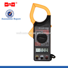 266 clamp meter with simple disign cheap price