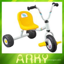 Jeux pour enfants riche en bicyclettes jouets en plastique