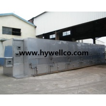 Food Dryer Machine for Sea Cucumber