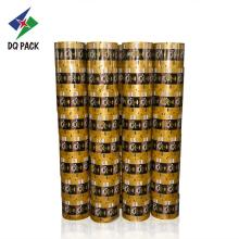 Coffee aluminum foil film roll stock