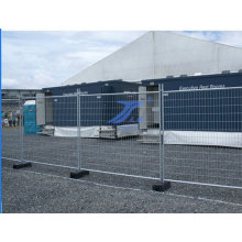 Australia Style Temporary Fence with Low Price