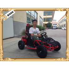 New cheap 1000 w go kart for kids