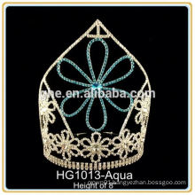 On-time delivery factory directly handmade tiara