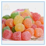 GMP Supplement Private Label Vitamin C Adult Gummies (LJ-HP-14)