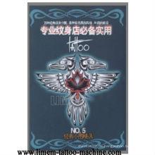 Mode Tattoo Manuscrip Tattoo Magazin Tattoo Buch liefern
