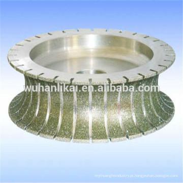 China fabricar discos de moagem de piso de diamante de alta qualidade para piso de concreto