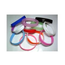 Customized Logo Personalised Silicone Bracelets