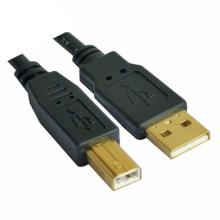 Cabo USB 2.0 / 3.0 Am / Bm
