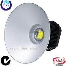UL E356779 SAA CE ROHS certificado luz do posto de gasolina / Meanwell fonte de alimentação levou luz de baía alta