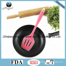 Silikon Spachtel zum Kochen Backen Silikon Küche Werkzeug Utensil Ss02