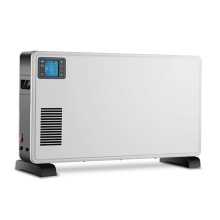 digital convector heater with remote control