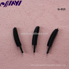 Different materials High Quality Disposable Eyelash Brush Mascara brush