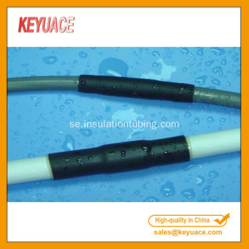 Militär Standard High Flame Heat Shrink Tubing