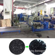 PVC Granule Making Machine