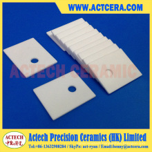 Customized Manufacturing 96% Al2O3/Alumina Ceramic Substrate/Plate/Sheet