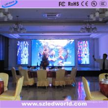 Usine polychrome d'intérieur d'affichage à panneau d'affichage à LED de panneau d'affichage à LED de SMD (P3, P4, P5, P6)