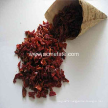 Chinese Single Spices & Herbs Dried Chilli Crushed