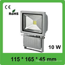 high power flood light Outdoor waterproof 10w led flood light