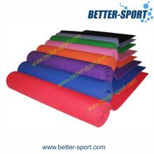 Yoga Mat, PVC Yoga Mat