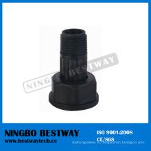 Пластиковые штуцеры счетчика воды из нейлона (БВ-708)