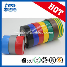colorful PVC Electrical Insulating Tape