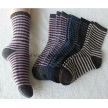 Chaussettes extérieures en laine mérino (CO-1)