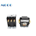 Free Sample 220V Single Pole 2 Pole 3P 4 Pole Electrical Contactor Magnetic AC DP schneider contactor