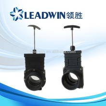 high quality pvc knife gate valve