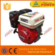Motor de 250cc de qualidade superior para a venda, motor 8hp usado no Japão