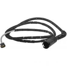 34353411757 wholesale brake pad parts car accessory replacement rear warning sensor brake wear sensor for BMW E83/X3