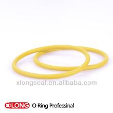 Hecho en China o-ring de caucho de silicona