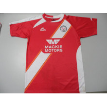 Sublimación Fútbol / Fútbol Jersey (SO-002)