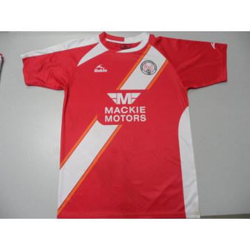 Сублимационный футбол / футбол Джерси (SO-002)