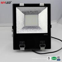 Garten verwenden IP65 Flutlicht LED 100W ce rohs genehmigt