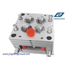 Moulage de tuyau électrique en plastique moule / moule