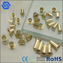 Brass Insert Blind Rivet Flat Head Rivet Nut