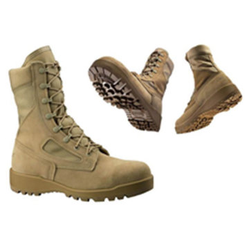 Tactical Army Desert Boot