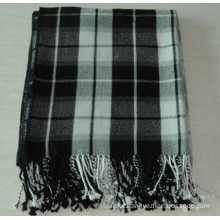 Bamboo Blanket, Bamboo Fiber Throw (BT-10092)
