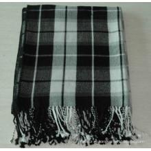 Бамбук одеяло, бамбуковое волокно бросить (BT-10092)